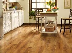 Natural Values II Laminate Flooring, Summerville Pine
