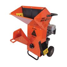 3 in. Gas Chipper/Shredder with 206cc Briggs & Stratton OHV Engine