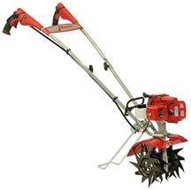 2-cycle Tiller, Gas/Oil mix