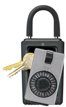 Access Point Portable Combination Key Safe