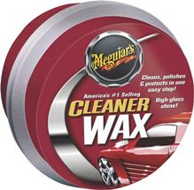 Wax Cleaner Paste, 11 oz.