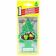 Little Tree Green Apple Air Freshener