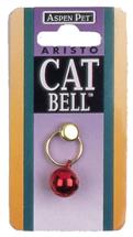 Aristo-Cat Metallic Bell