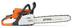 MS 250 18 in. Chainsaw