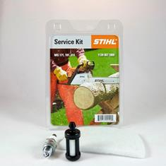 Chainsaw Service Kit for STIHL Models MS 171, 181, 211