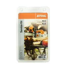 Chainsaw Service Kit for STIHL Models MS 311, 391