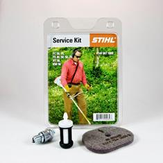 Trimmer Service Kit for STIHL Models FC 56, 70, FS 40, 50, 56, 70, HT 56, KM 56