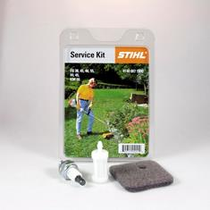 Trimmer Service Kit for STIHL Models FS 38, 45, 46, 55, HL 45, KM 55