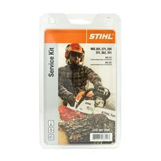 Chainsaw Service Kit for STIHL Models MS 261, 271, 291, 311, 362, 391
