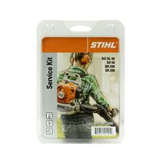 Blower Service Kit for STIHL Models BG 56, 66, SH 56, BR 200, SR 200