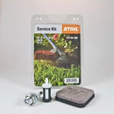 Trimmer Service Kit for STIHL Models BG 75, FS 75, 80, 85, KM 85, HT 75