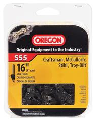 16 in. 91VG Semi-Chisel Cutting Chainsaw Chain for McCulloch and Stihl Chainsaws