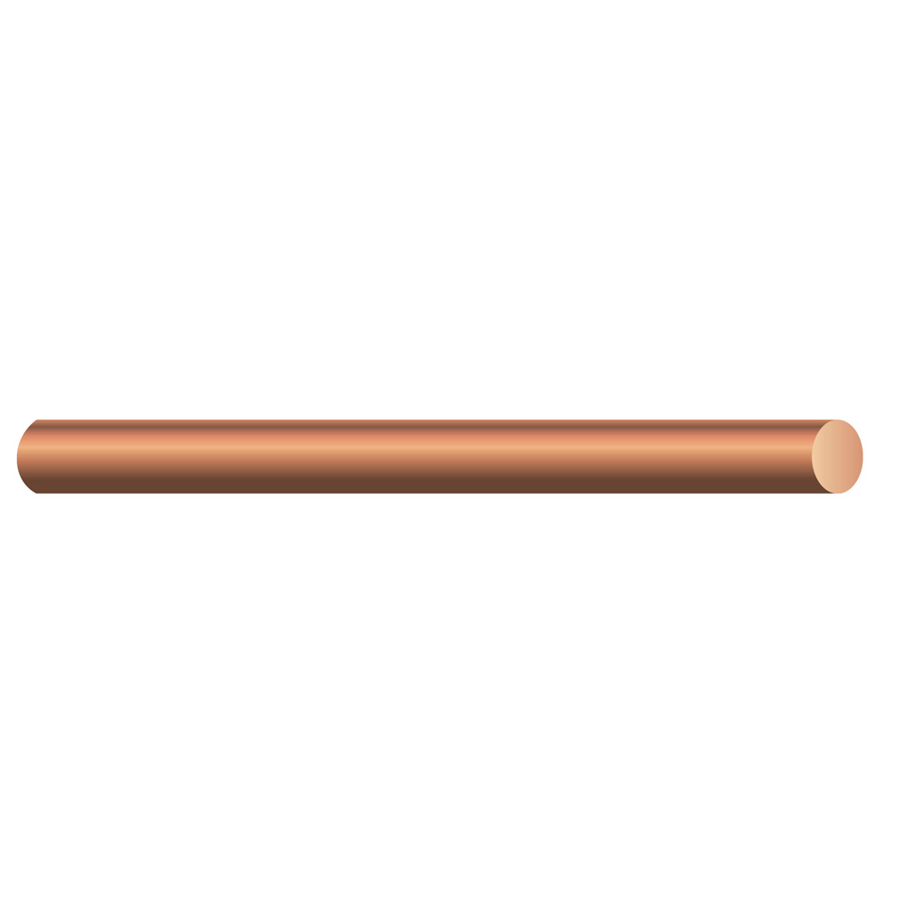 Southwire - 10 Solid Bare Copper Wire (Sold by the foot)