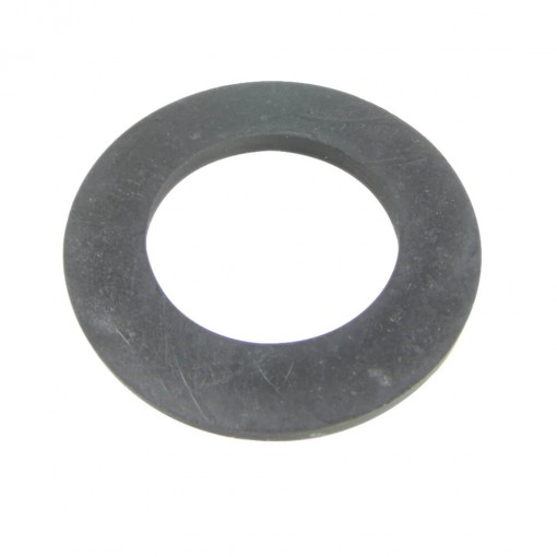 Danco - 1-7/8 in. x 2-15/16 in. Rubber Waste and Overflow Gasket