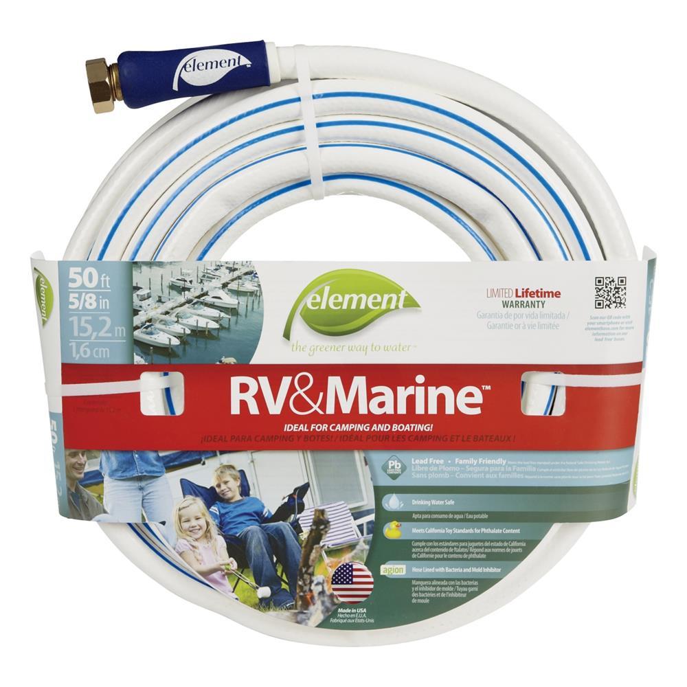 RV Lead Free Water Hose