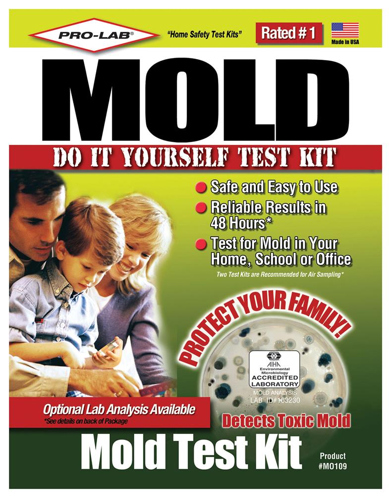Pro lab mold test kit mold test kit double tap to zoom solutioingenieria Image collections