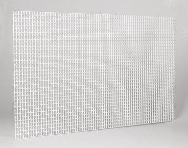 White Light Panel & Plaskolite - 2 ft. x 4 ft. White Light Panel