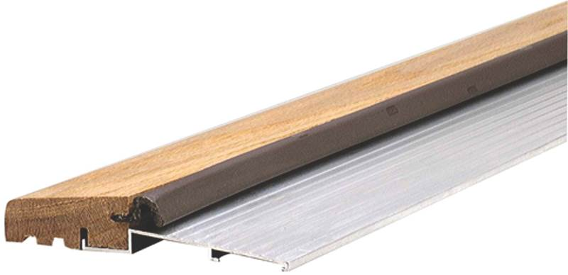M D Building Products 6 In X 36 In Outswing Threshold