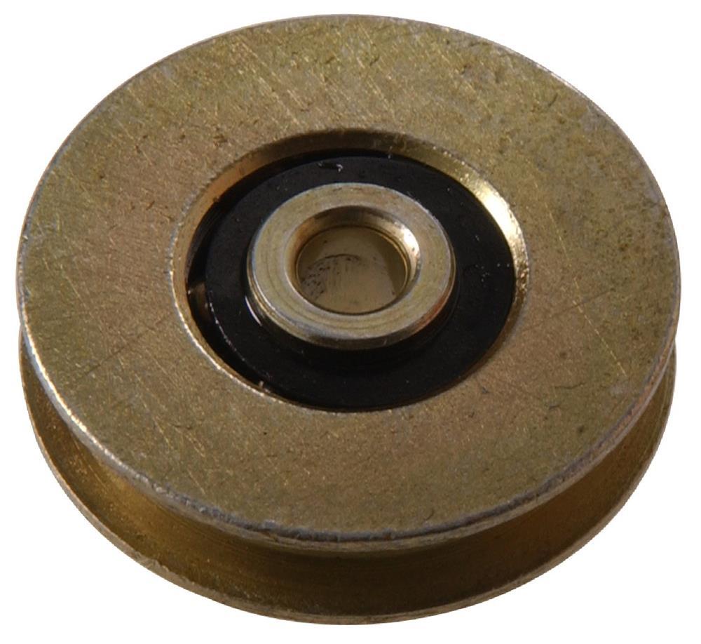 nylon flat shower and patio door rollers - Patio Door Rollers
