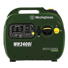 2400-Watt Digital Inverter Generator