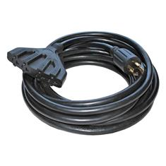 25 ft. Generator Power Cord