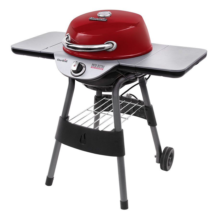 char broil red gas grill manual