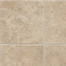 Tarkett 12 ft Preference Plus Vinyl Sheet Flooring Indian Stone