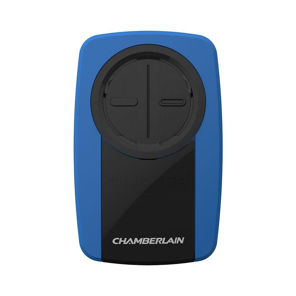 universal remote garage door opener blue - Garage Opener Remote