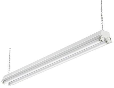 48 Fluorescent Light Single