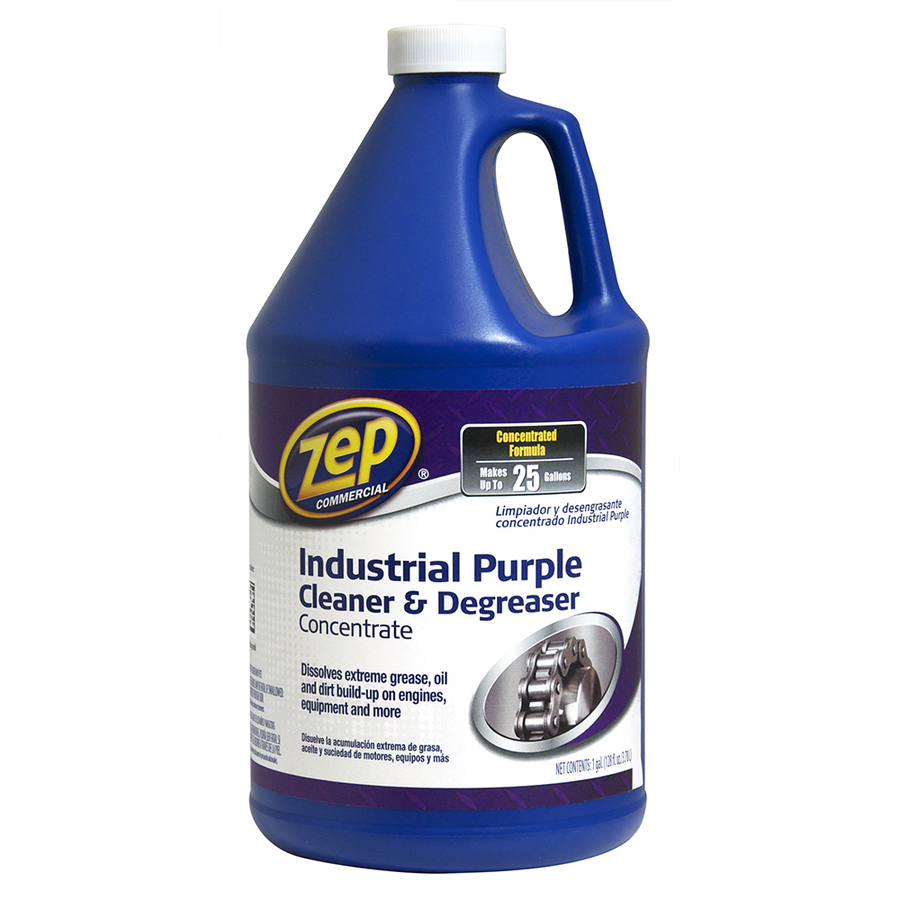 Zep Commercial - Industrial Purple Cleaner & Degreaser Concentrate on industrial cleaning chemicals, industrial oven cleaning, living room cleaning, industrial bleach, industrial steam cleaning, industrial ceiling cleaning, industrial cleaners, industrial food cleaning, industrial power washing, industrial cleaning supplies, industrial cleaning equipment, industrial cleaning products, industrial wall cleaning, industrial restaurants, industrial drapery cleaning, industrial cooking, industrial janitorial supplies, industrial floor cleaning, industrial warehouse cleaning, industrial office cleaning,