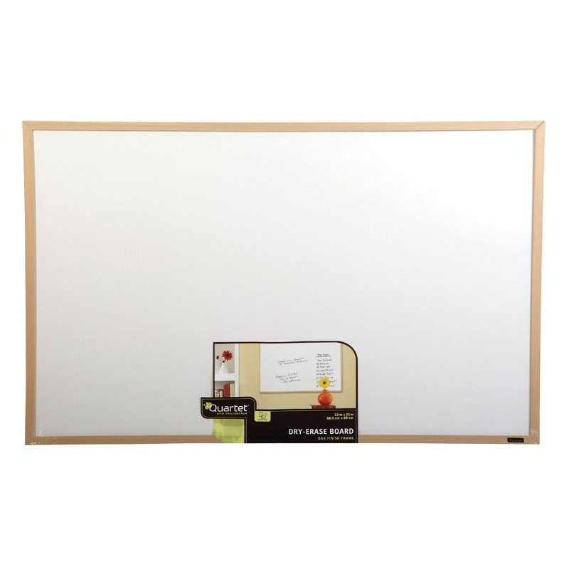 Quartet 23 In X 35 In Dry Erase Board With Frame