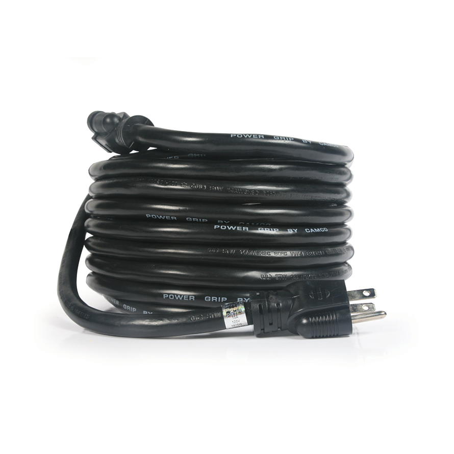 Camco - 14 AWG 30 ft. STW Extension Cord